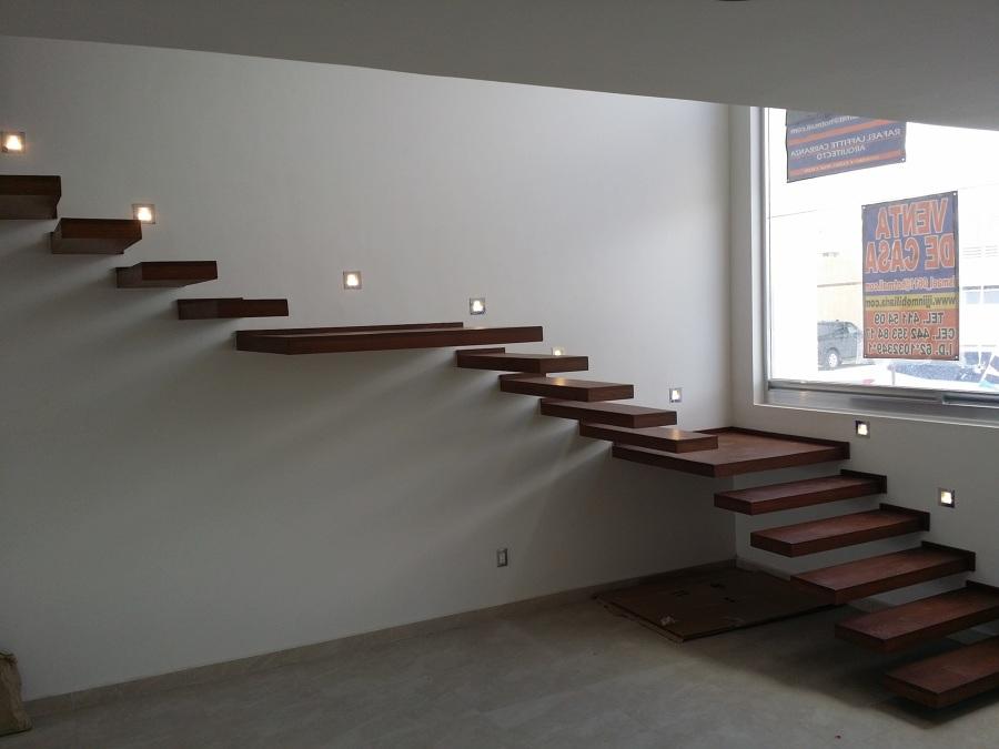 Led Escaleras Luz Empotrable De Led Para Jardn Y Escaleras Led Escaleras Escaleras Peldaos Luces Led Pasamanos Con Iluminacin Led De Comenza