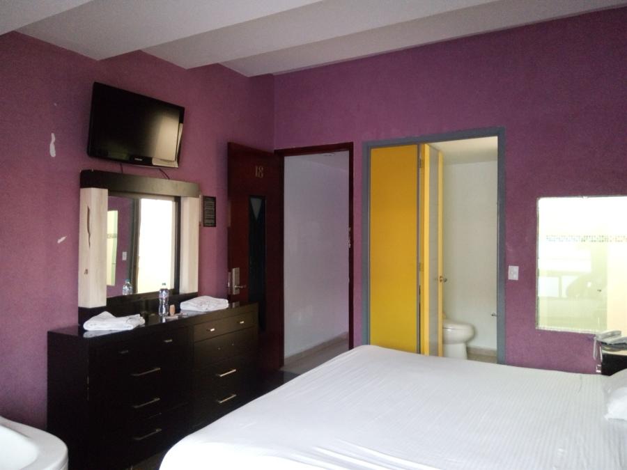 Motel Romanz  Ideas Remodelacin Edificio