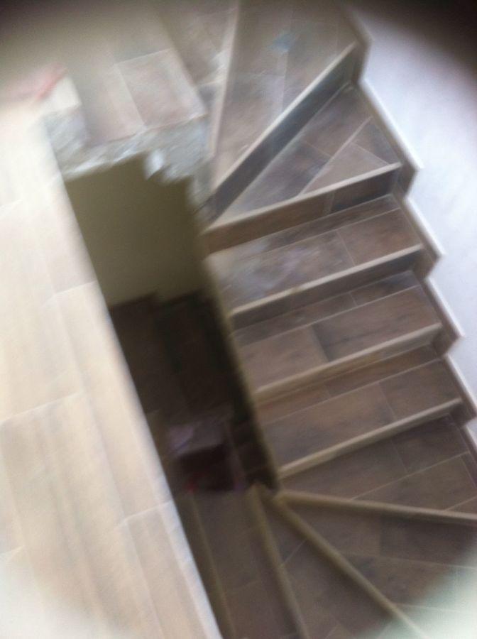 Foto Forro de Escalera Boleado de Cgm Proyecta