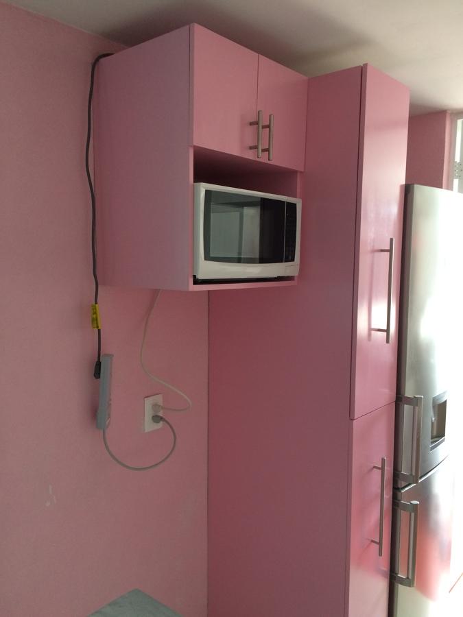 Foto Mueble y de Despensa para Cocina de Closets Y