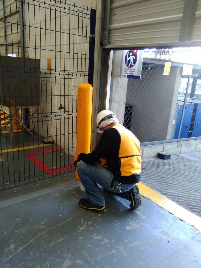 Foto Reparacion de Cortina Electrica de Mantenimineto Bagala 337154  Habitissimo