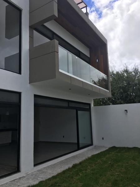 Foto Balcon Recamara Principal de Hdc Home Design