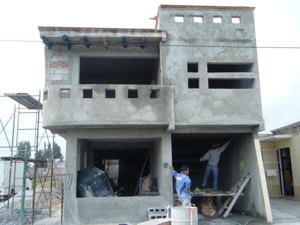 Foto Obra Gris de Coarq Proyecto Diseo Y Construccion