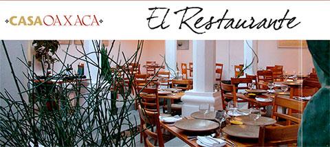 Una decena de restaurantes mexicanos entre los mejores de