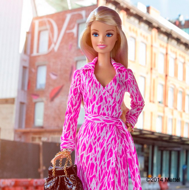 Barbie La Ms Grande It Girl Gracias A Las Redes Sociales