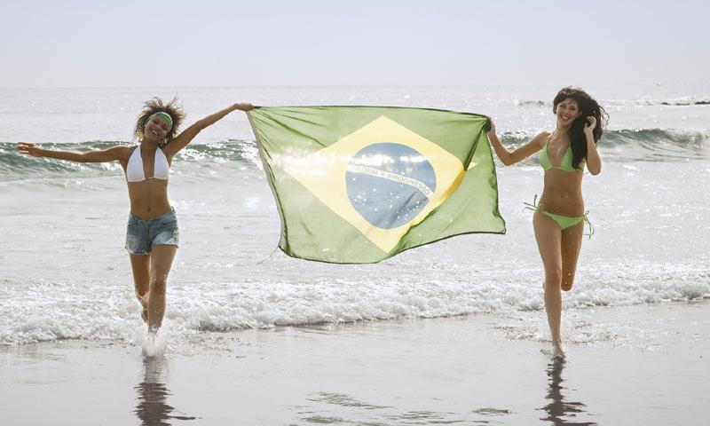Belleza Brasilea Cules Son Sus Secretos