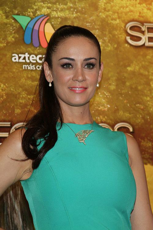 Ms guapa que nunca Anette Michel regresa a la televisin