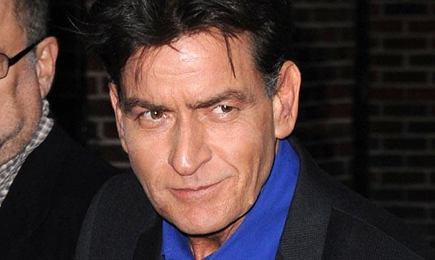 La dramtica confesin de Charlie Sheen es portador del