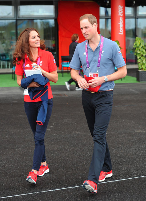 Kate Middleton acudir a su primer compromiso real en solitario el 18 de octubre