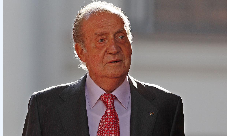 El rey Juan Carlos vuelve a pasar por el quirófano
