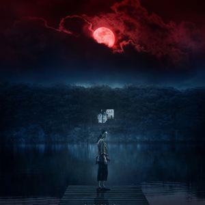 En la elegante y genuinamente siniestra película de terror que. La casa oscura - SensaCine.com.mx