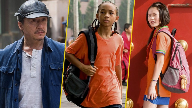Karate Kid 2010 10 Things You Didn T Know About The Movie With Jackie Chan And Jaden Smith World Today News
