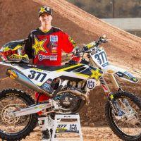 クリストフ・プーセルが現役引退を発表 - AMA-SX、MXGPチャンピオン