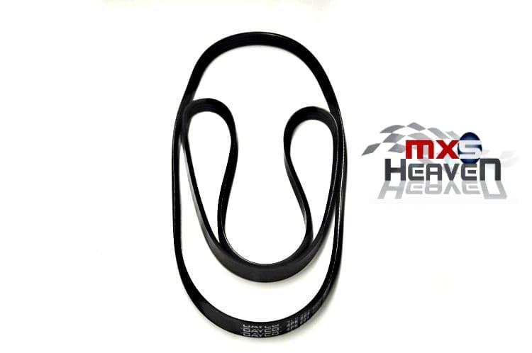 Mazda MX5 MK1 MK2 Alternator Ribbed Power Steering AirCon