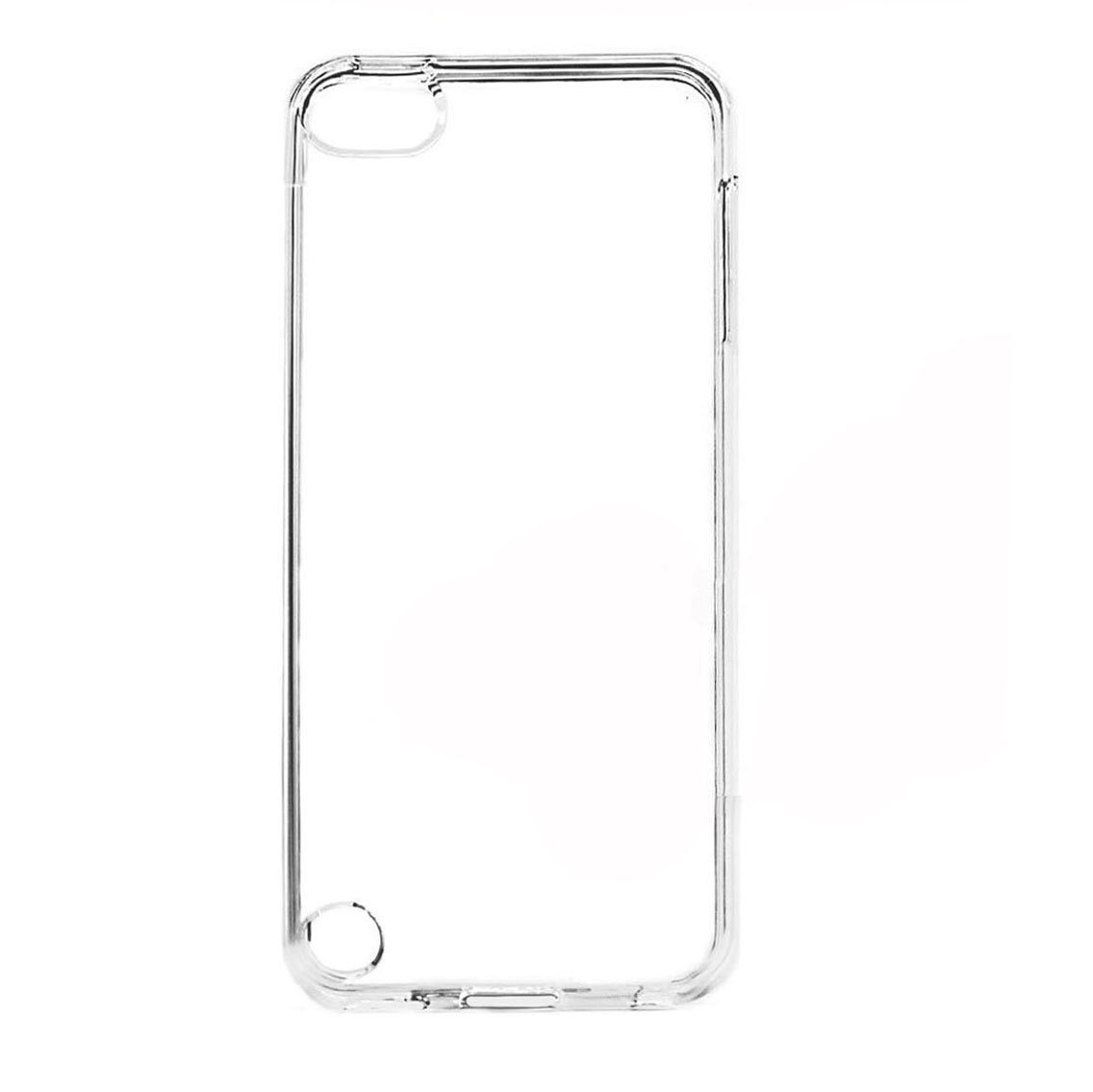Mxx Ipod Touch 5th And 6th Generation Tpu Slim Clear Case