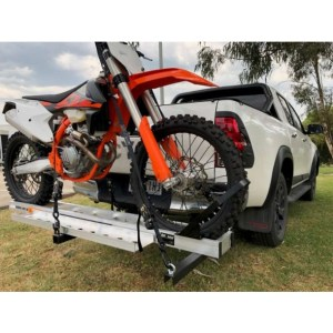 MO TOW MOTORCYCLE CARRIER 1500MM