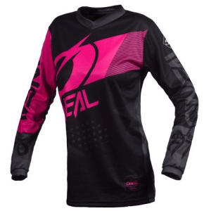 ONEAL YOUTH ELEMENT JERSEY FACTOR PINK L