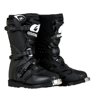 ONEAL RIDER BOOT BLACK YOUTH 2