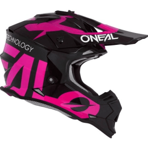 ONEAL 2SRS PINK YM