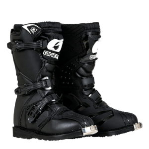 ONEAL YOUTH RIDER BOOT BLACK K10
