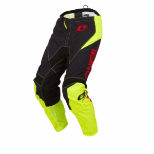 ONEAL ELEMENT RW PANT NEON YEL YOUTH 4/5