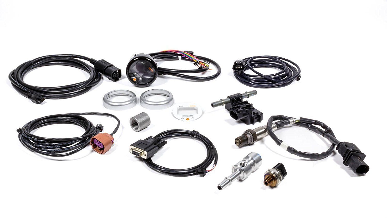Innovate Motorsports Ecf 1 Ethanol Content Amp Air Fuel