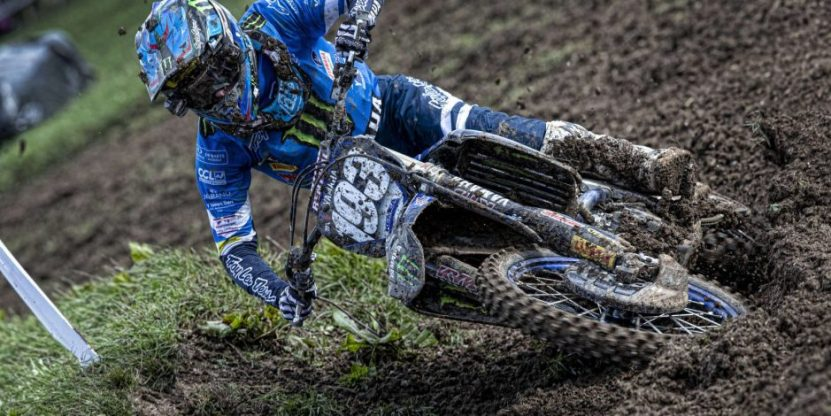 Images from round 1 of the 2020 MXGP World Championship