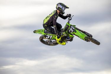 Cameron McAdoo #31