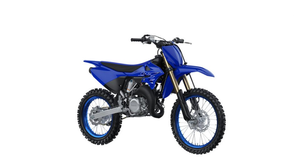 2022 Yamaha YZ85LW