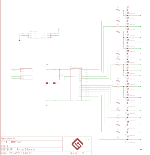 small resolution of schematic for the mep sao rev1 for def con 26