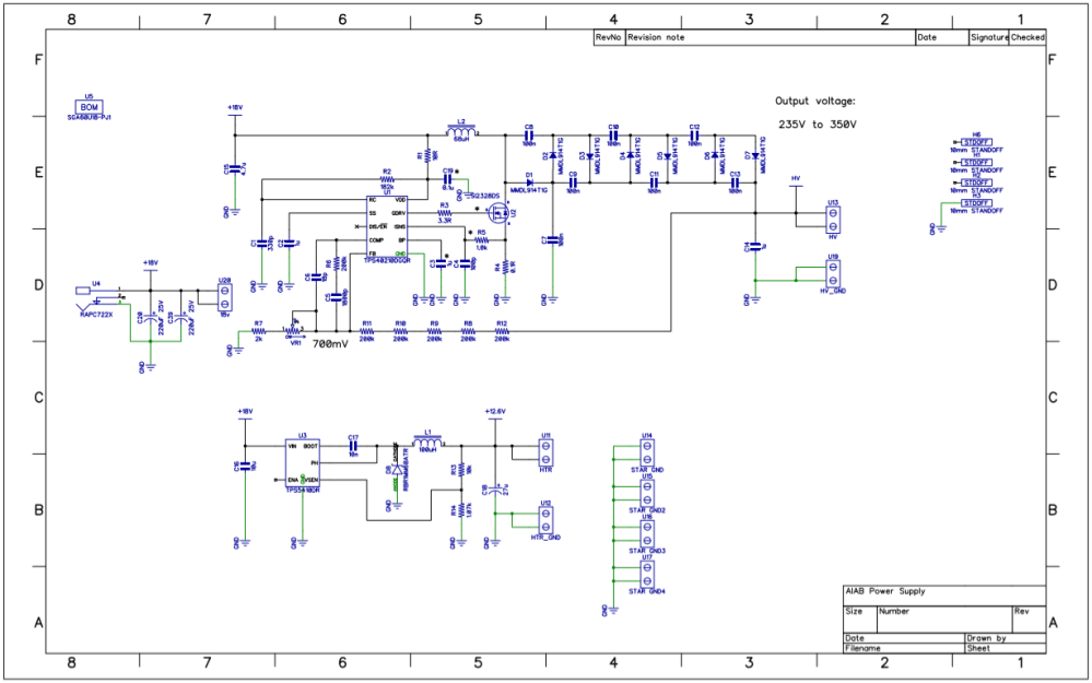medium resolution of stephen s vox in a box standalone power supply schematic