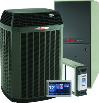 Furnace and Air Conditioner Installs | Replace in ...