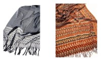 Mexican Shawl Rebozo - Erieairfair