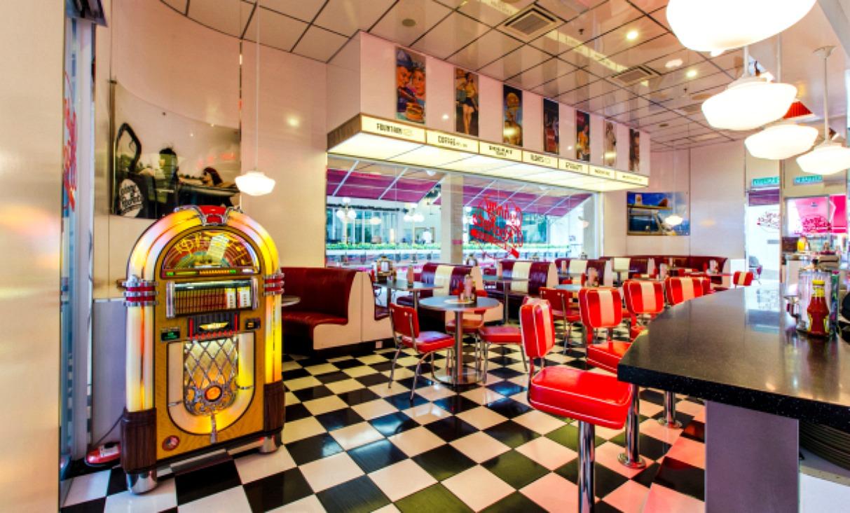 6 restaurantes retro en el df que te recomendamos chilangu a for Comida francesa df