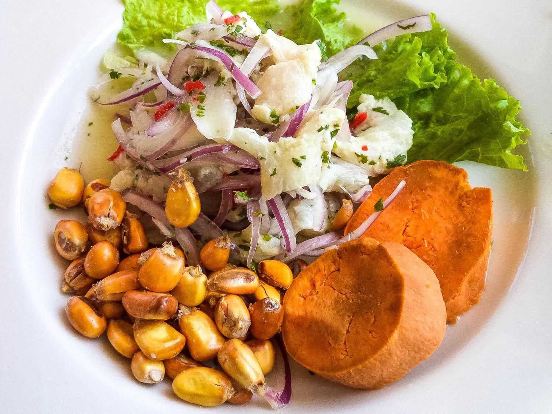 5 restaurantes para disfrutar de la cocina peruana en la