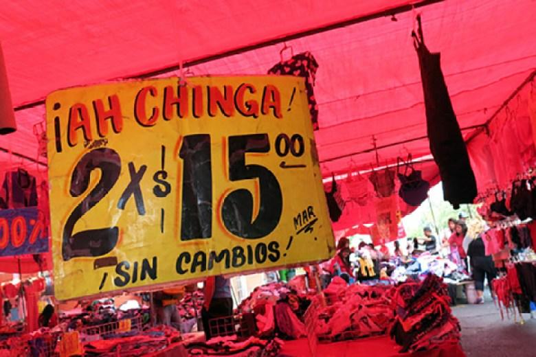 Tepito-tianguis