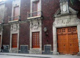 La historia de la calle de Donceles, una de las más antiguas de la ...