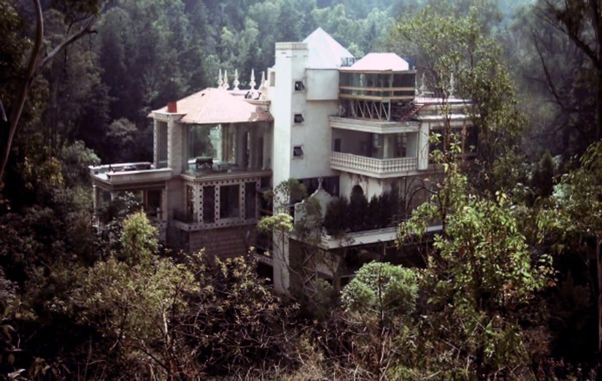 La Casa de la Tía Toña, un escalofriante cuento de fantasmas
