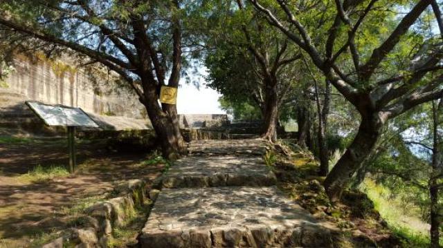 EXPOSICIONES PARA VER EN FEBRERO EN LA CDMX zona arqueologica malinalco