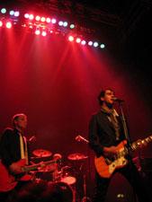 Campsite på Eurosonic 2006