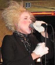 sxsw - sanger Agnethe