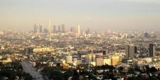 LA- Udsigt