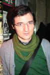 Holger Fleischman.