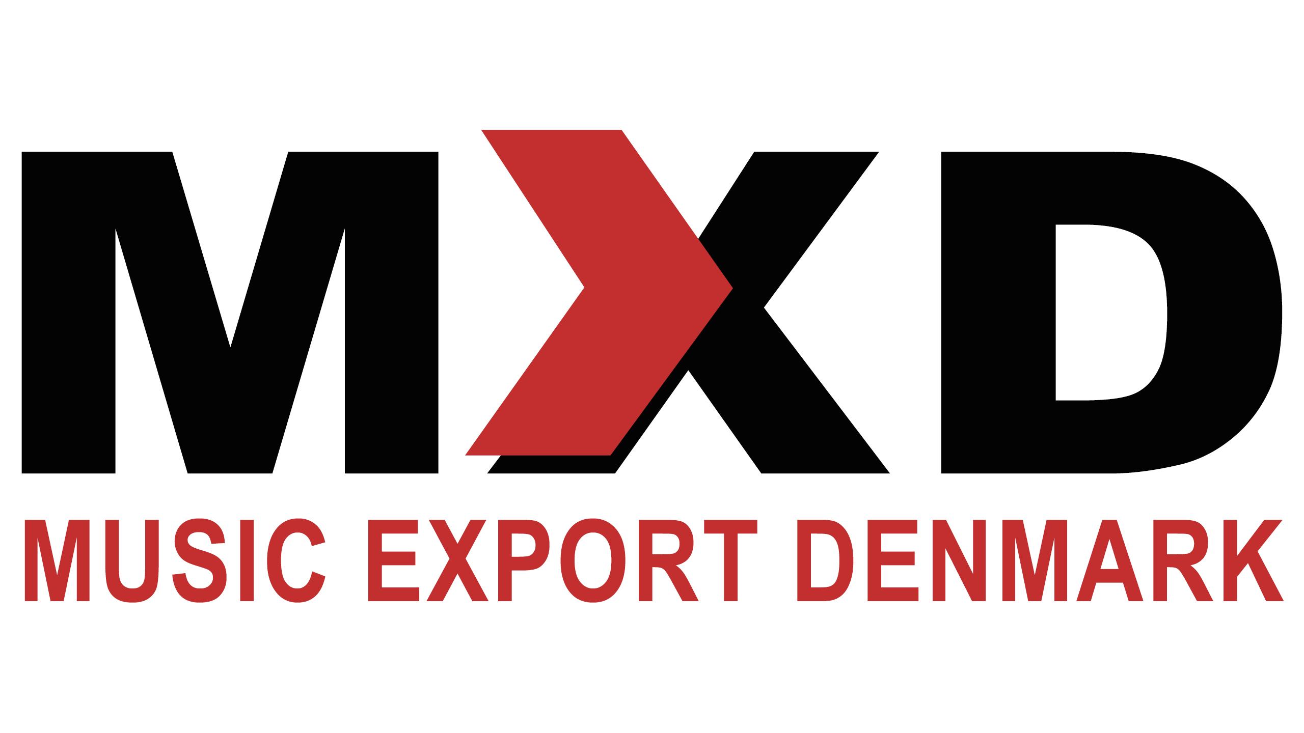 Billedresultat for mxd logo