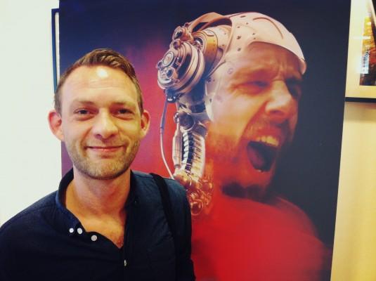 Jon Madsen
