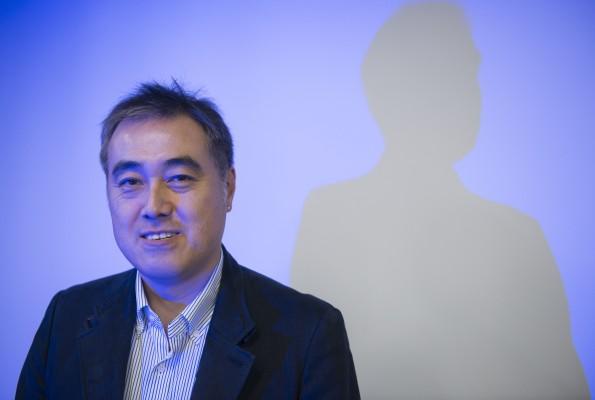 Haji Taniguchi, MPA Japan