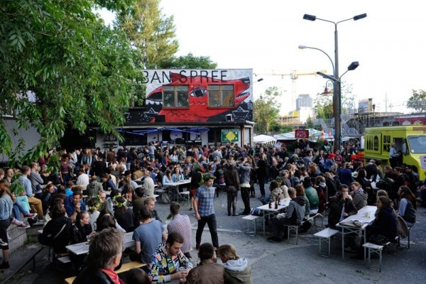 Nordic by Nature events include Berlin Midsommar Festival - midsummer celebrations in Berlin in true Northern style