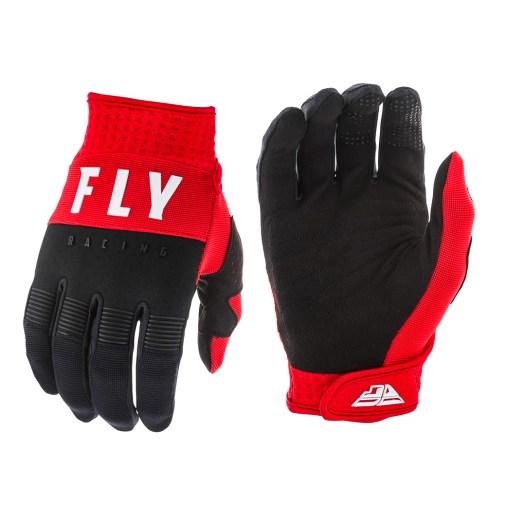 F-16 Red/Black/White