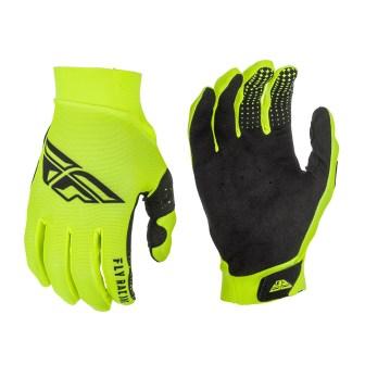 Pro Lite Gloves Hi-Vis