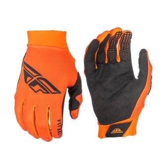 Pro Lite Gloves Orange/Black